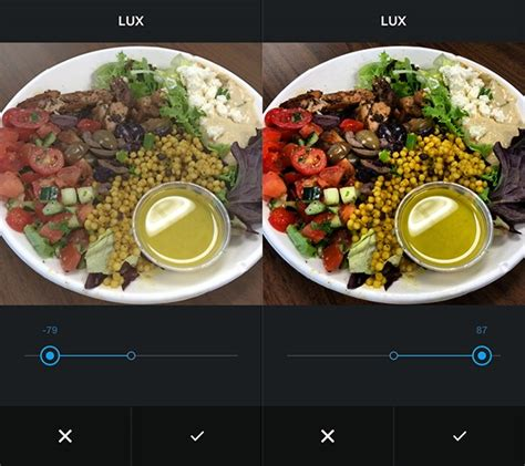 instagram cuisine instagram makes posting food photos easier