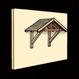 Vordächer Aus Holz Für Haustüren : holz vordach skanholz siegen f r haust ren satteldach ~ Articles-book.com Haus und Dekorationen