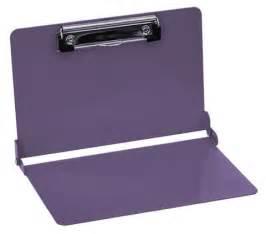 Nursing Folding Clipboard