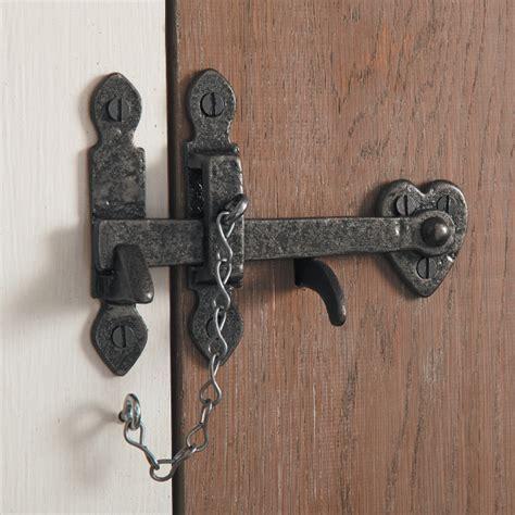 antique thumb latch  kirkpatrick