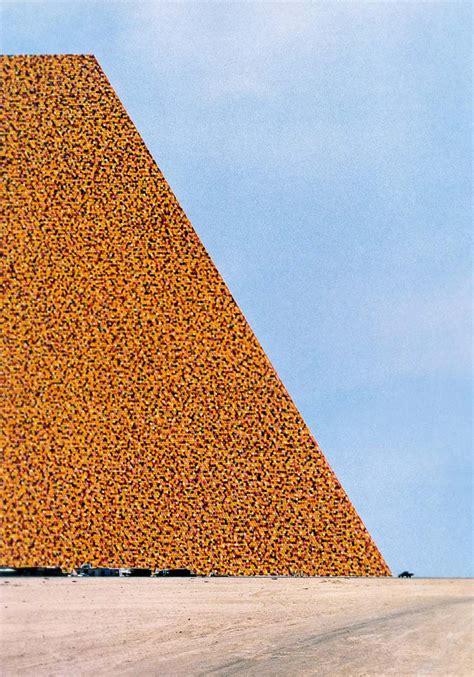 irrational  useless monument  abu dhabi mastaba