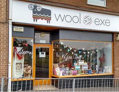 Yarn Wool Knitting Exeter Circle Exe Local