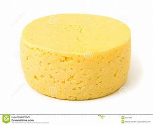 Slice Of Cheese Royalty Free Stock Photos - Image: 5357388