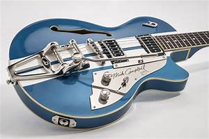 Alliance Mike Campbell I