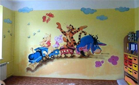 Babyzimmer Selber Malen by Wandbilder Zum Selber Malen Fur Kinderzimmer Wandmotive
