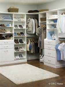 Photo Of His And Closets Ideas by Custom Closet Ideas Custom Walk In Closets Custom