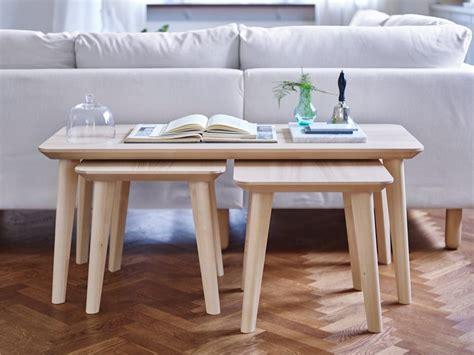 Tavolino Da Salotto Ikea by Tavolini Da Salotto Moderni E Classici Le Novit 224 Per Il