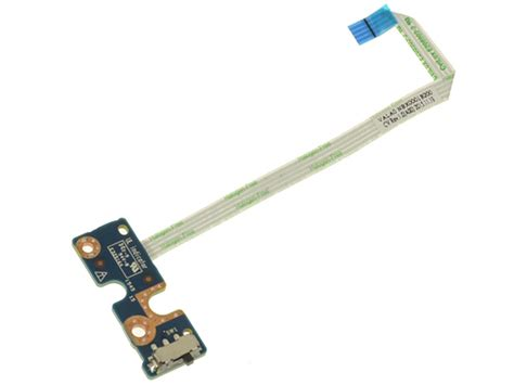For Dell Latitude Wifi Switch Circuit Board
