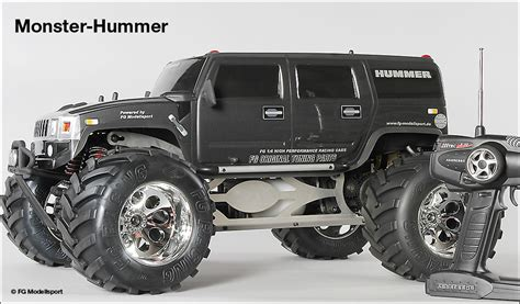 how many monster trucks are there in monster jam electric rc hummer h2 autos post