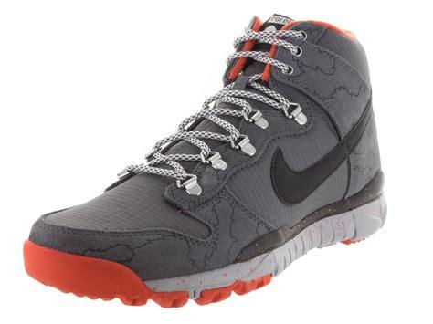 Men Nike Boots Shoes Lifestyle