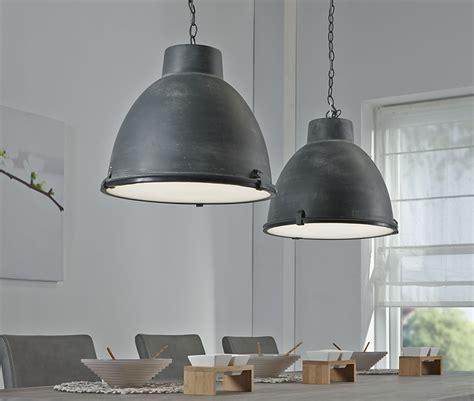 Luminaire Suspension Mtal Industriel Sofamobili