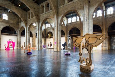 musee moderne bordeaux capc mus 233 e d contemporain le map bordeaux city guide