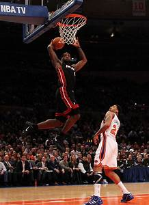Miami Heat v New York Knicks - Zimbio