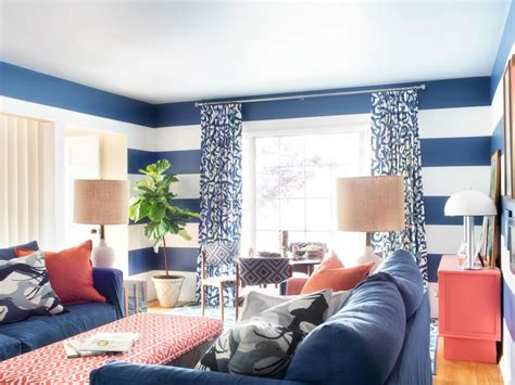 Kidfriendly, Petfriendly Living Room Combines Style And