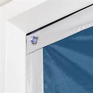 2 In 1 Dachfenster Fliegengitter Sonnenschutz : dachfenster sonnenschutz haftfix ohne bohren lichblick shop ~ Frokenaadalensverden.com Haus und Dekorationen