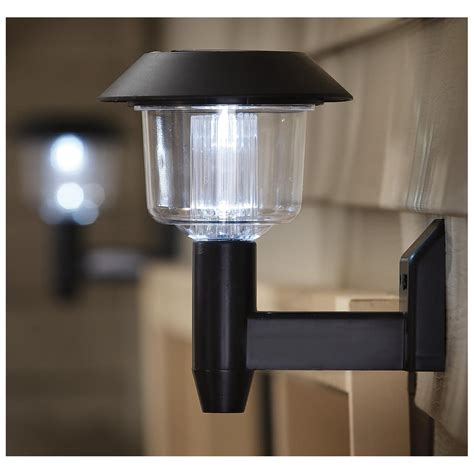 Outdoor Lighting Extraordinary Solar Carriage Lights