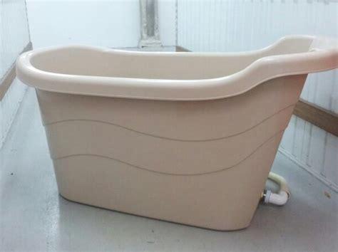 Adult Portable Bathtub Singapore Bathroom Fits Hdb