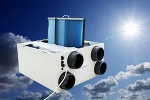 Vmc Double Flux Renovation : prix d une vmc double flux thermodynamique ~ Melissatoandfro.com Idées de Décoration