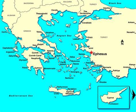 ephesus kusadasi turkey discount cruises last minute