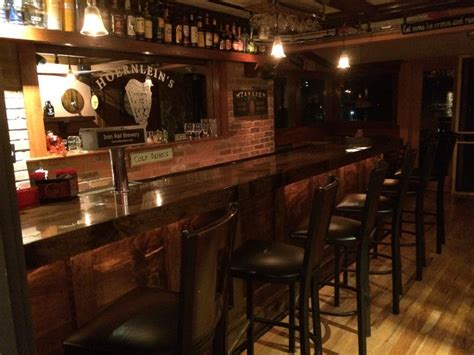 Home Bar Pictures by New Jersey S Home Bars Where Drinks Are Truly On The