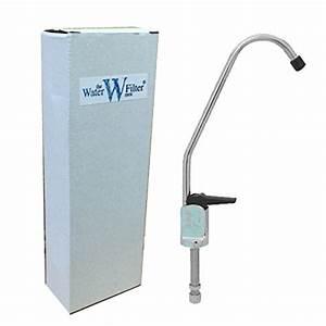 Filtre à Eau Pour Robinet : natures water robinet avec syst me de filtre osmose ~ Premium-room.com Idées de Décoration