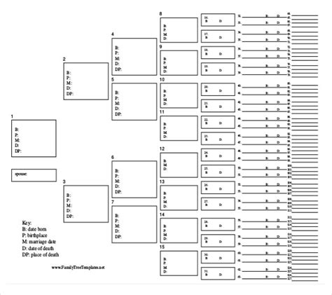 family tree downloadable template 37 family tree templates pdf doc excel psd free premium templates