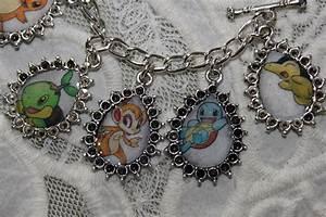 pokemon club bracelets images