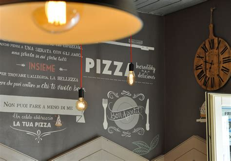 Arredamenti Pizzeria Arredamento Pizzeria Moderno