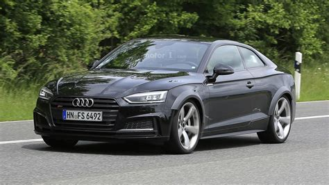 Audi Rs5 Photo by 2018 Audi Rs5 Coupe Photos Photo Gallery Motor1