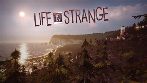La vie est étrange