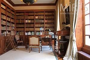 Bureau Biblioth U00e8que  C0998