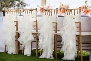 indian wedding chairs for and groom 12 white wedding decoration ideas to brighten your big day