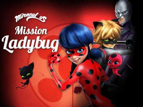 Miraculous Ladybug Resume by Miraculous Mission Ladybug