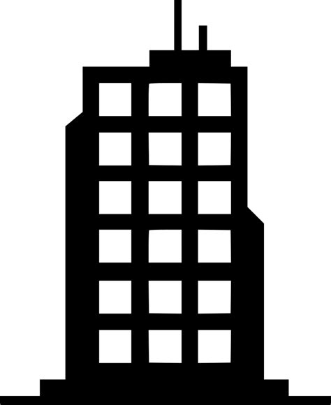 Corporation Svg Png Icon Free Download (#449303 ...