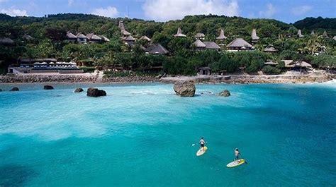 keindahan wisata pantai nihiwatu sumba barat ntt serpihan