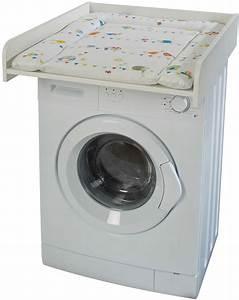 Waschmaschine Abdeckung Holz : roba wickelplatte wickelauflage auflage f r waschmaschine ~ Lizthompson.info Haus und Dekorationen