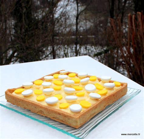 cuisine de mercotte recettes tarte au citron version cyril lignac ce n est pas