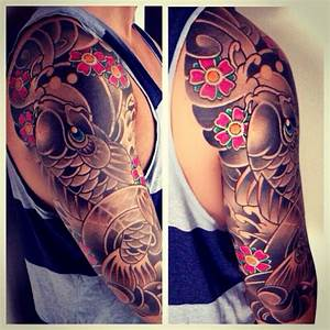 My Japanese Tattoo Sleeve, Tattoo, Ink, Inked up, Dudes ...