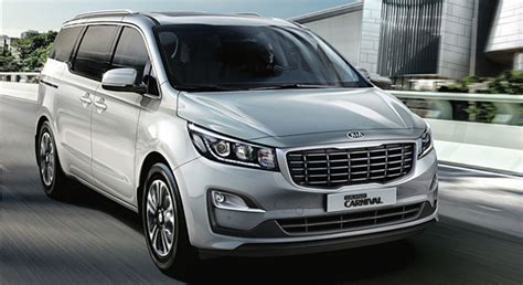kia grand carnival     seater  philippines