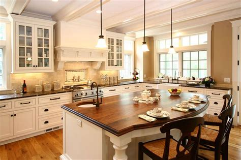 perfect red country kitchen cabinet design ideas for simple country kitchen designs white tile backsplash built