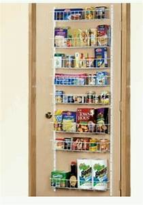Wire Rack Adjustable 72 U0026quot  H 24 U0026quot  W Closet Organizer Wall Or