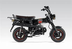 Garage Dax : dimension garage moto dax 125 ~ Gottalentnigeria.com Avis de Voitures