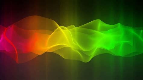 Motion Background Abstract Rainbow Motion Background Videoblocks