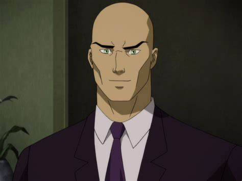 lex luthor young justice wiki fandom powered  wikia