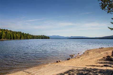 Rangeley Maine Boat Rentals by Mill Brook Boat R Rangeley Maine
