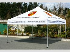 Custom event Tents Printed Great Prices & High Quality