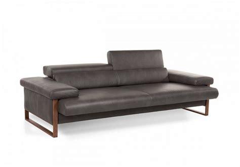 canapé 2 places design canapé 2 5 places cuir design dreamline assises motorisées