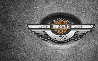 Harley Davidson Logos Wallpapers Screensavers Bikers Background