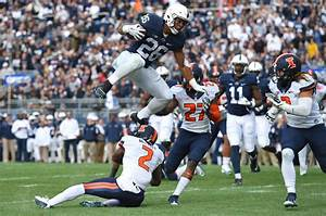Watch Penn State Rb Saquon Barkley Power-clean 390 Pounds