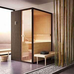 Sauna Für Badezimmer : mini sauna gs minore quero ter uma mini sauna sauna ~ Watch28wear.com Haus und Dekorationen